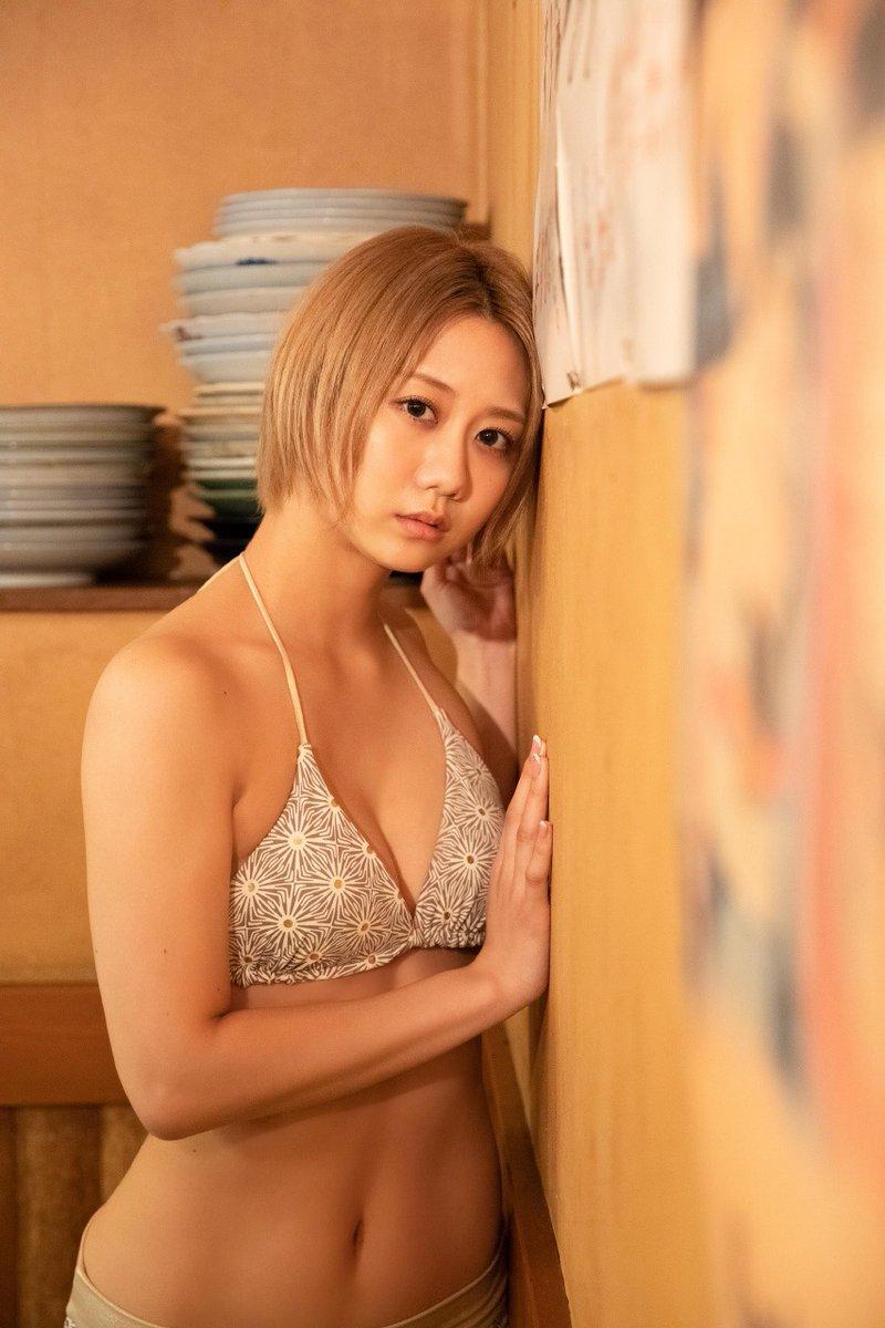 【SKE48エロ画像】メンバーの可愛くてちょっとセクシーな水着姿 08