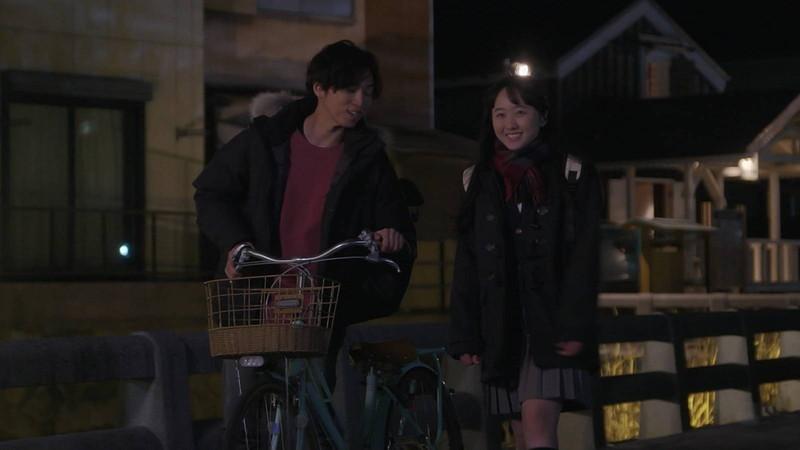 【本田望結キャプ画像】フィギュアスケーターで女優もやってる多才な美少女 52