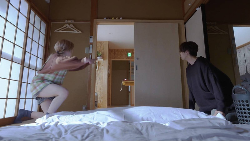 【本田望結キャプ画像】フィギュアスケーターで女優もやってる多才な美少女 55