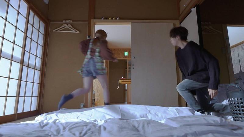 【本田望結キャプ画像】フィギュアスケーターで女優もやってる多才な美少女 58