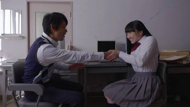 【本田望結キャプ画像】フィギュアスケーターで女優もやってる多才な美少女 59