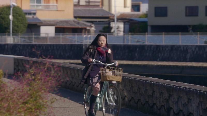 【本田望結キャプ画像】フィギュアスケーターで女優もやってる多才な美少女 61