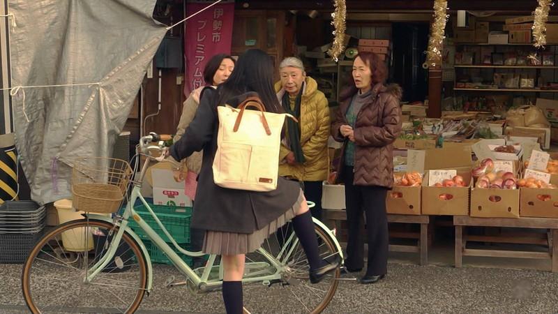 【本田望結キャプ画像】フィギュアスケーターで女優もやってる多才な美少女 62
