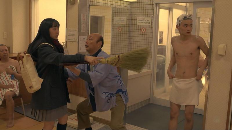 【本田望結キャプ画像】フィギュアスケーターで女優もやってる多才な美少女 63