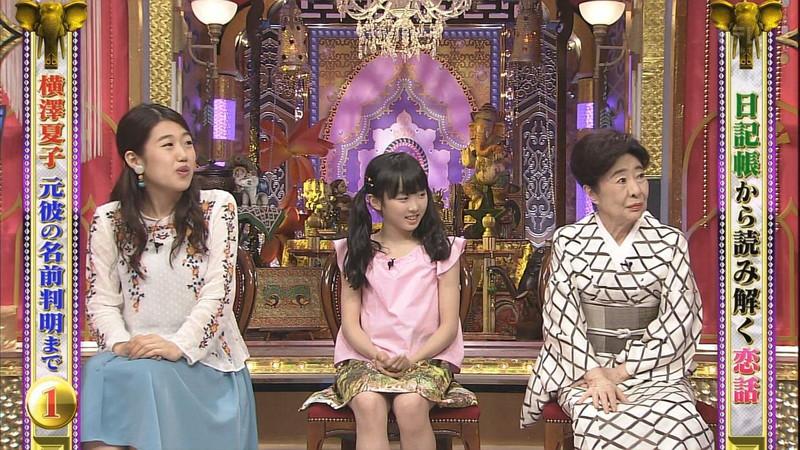 【本田望結キャプ画像】フィギュアスケーターで女優もやってる多才な美少女 65