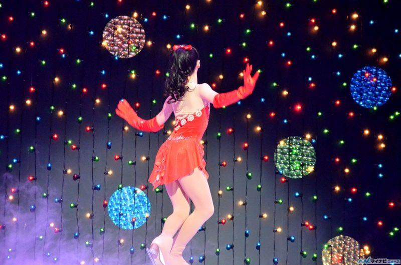 【本田望結キャプ画像】フィギュアスケーターで女優もやってる多才な美少女 70