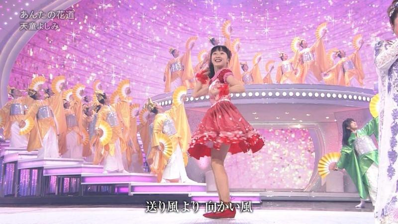 【本田望結キャプ画像】フィギュアスケーターで女優もやってる多才な美少女 76