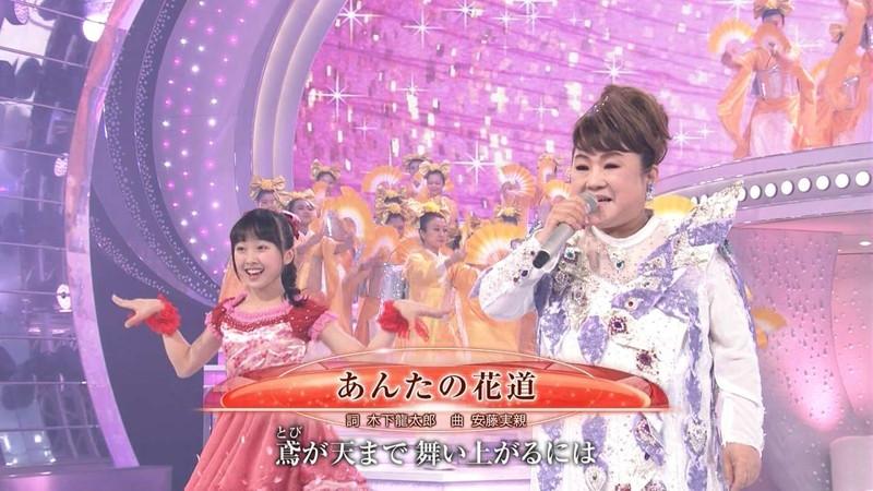 【本田望結キャプ画像】フィギュアスケーターで女優もやってる多才な美少女 77
