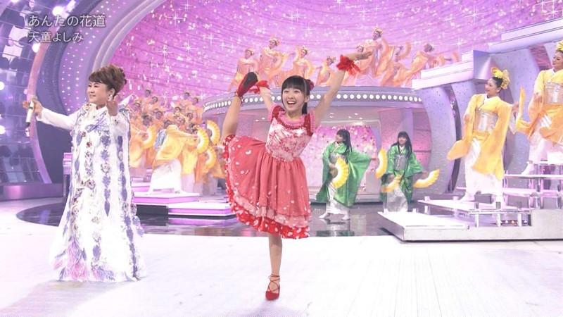 【本田望結キャプ画像】フィギュアスケーターで女優もやってる多才な美少女 78
