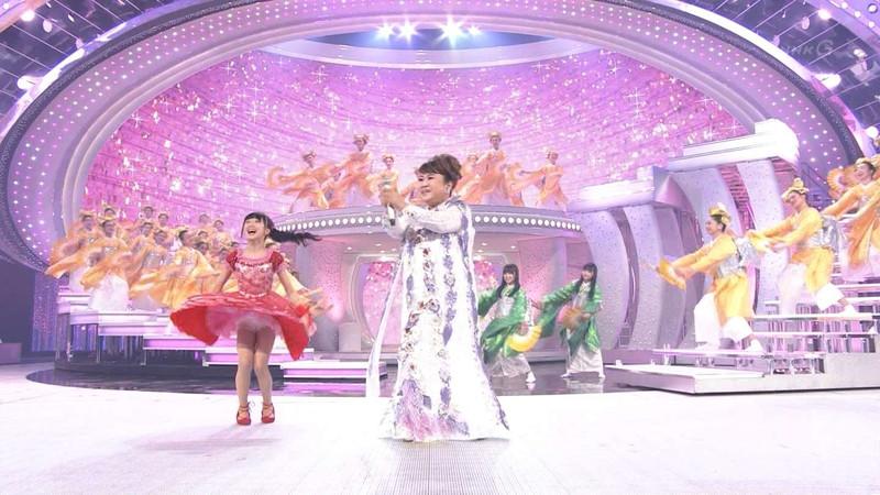 【本田望結キャプ画像】フィギュアスケーターで女優もやってる多才な美少女 80