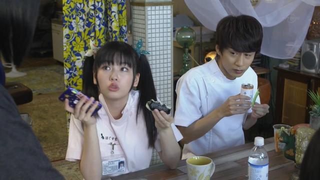 【小芝風花キャプ画像】可愛すぎる女優の魅力満載なテレビ出演シーン 04
