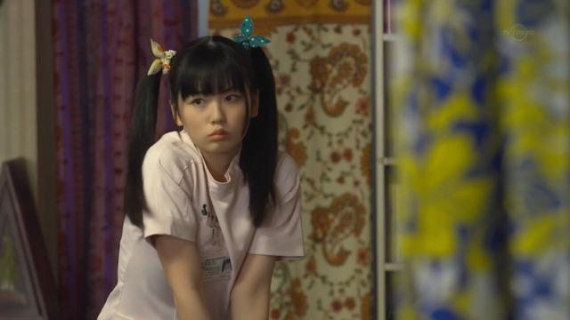 【小芝風花キャプ画像】可愛すぎる女優の魅力満載なテレビ出演シーン 05