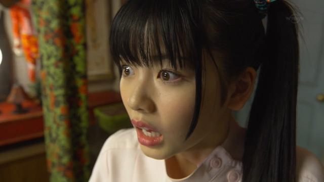 【小芝風花キャプ画像】可愛すぎる女優の魅力満載なテレビ出演シーン 06