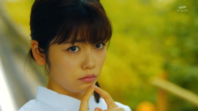 【小芝風花キャプ画像】可愛すぎる女優の魅力満載なテレビ出演シーン 07