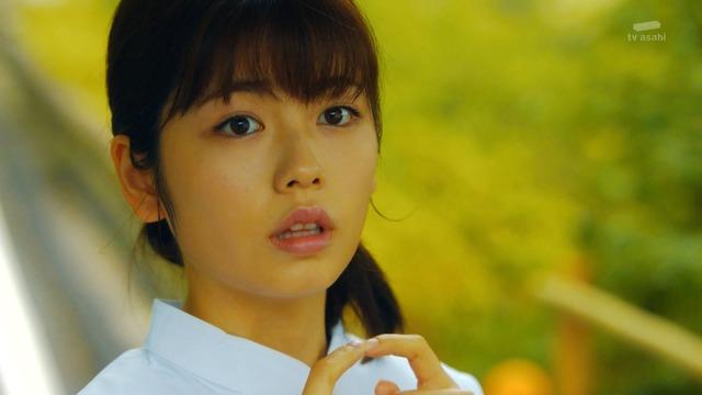 【小芝風花キャプ画像】可愛すぎる女優の魅力満載なテレビ出演シーン 08