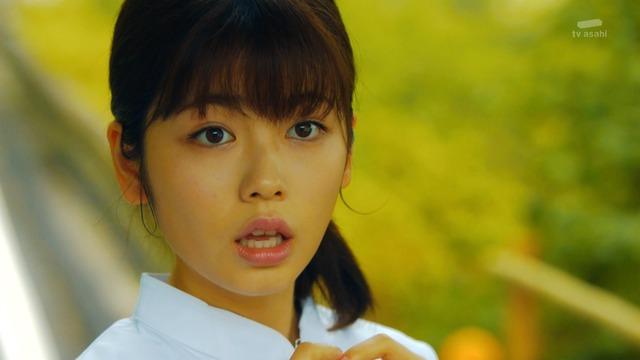 【小芝風花キャプ画像】可愛すぎる女優の魅力満載なテレビ出演シーン 09