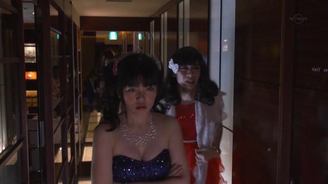 【小芝風花キャプ画像】可愛すぎる女優の魅力満載なテレビ出演シーン 10