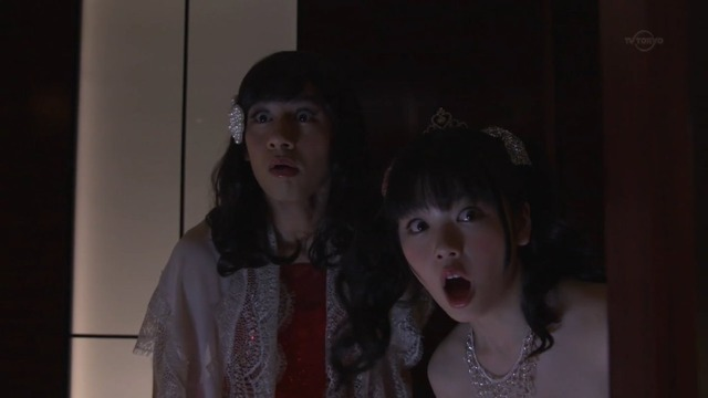 【小芝風花キャプ画像】可愛すぎる女優の魅力満載なテレビ出演シーン 11