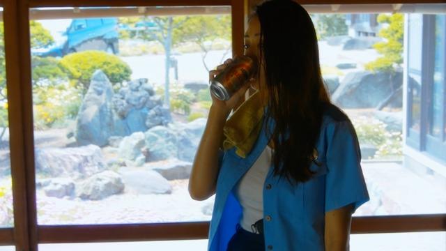 【小芝風花キャプ画像】可愛すぎる女優の魅力満載なテレビ出演シーン 14