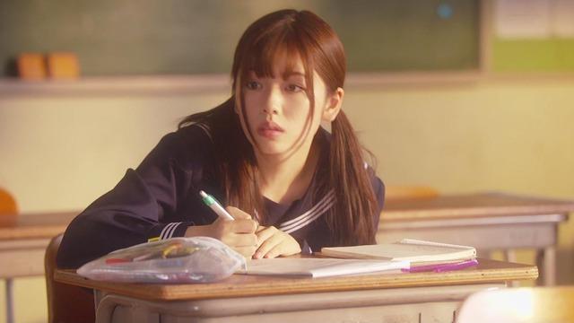 【小芝風花キャプ画像】可愛すぎる女優の魅力満載なテレビ出演シーン 20