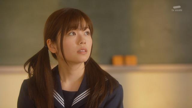 【小芝風花キャプ画像】可愛すぎる女優の魅力満載なテレビ出演シーン 21
