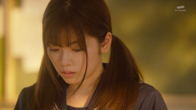 【小芝風花キャプ画像】可愛すぎる女優の魅力満載なテレビ出演シーン 23