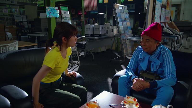 【小芝風花キャプ画像】可愛すぎる女優の魅力満載なテレビ出演シーン 36