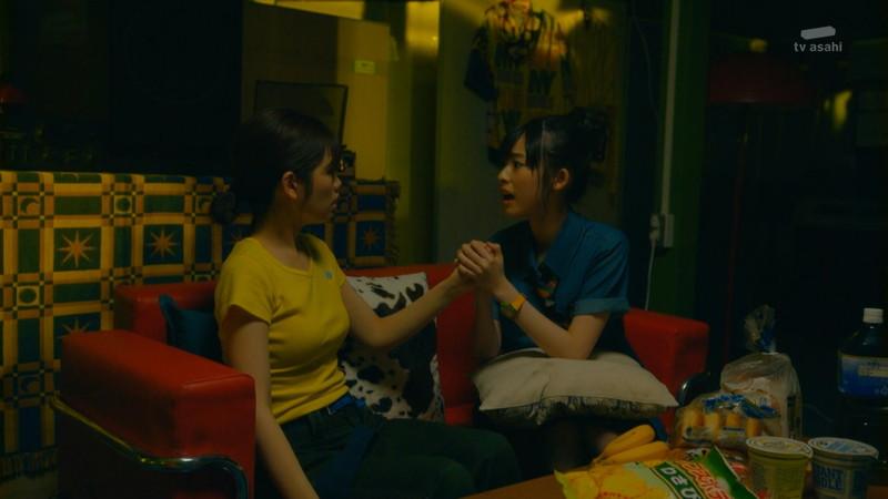 【小芝風花キャプ画像】可愛すぎる女優の魅力満載なテレビ出演シーン 49