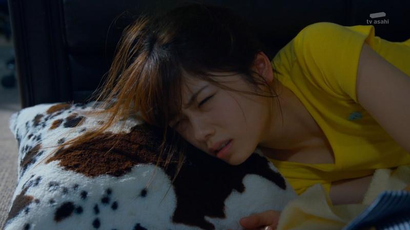 【小芝風花キャプ画像】可愛すぎる女優の魅力満載なテレビ出演シーン 51
