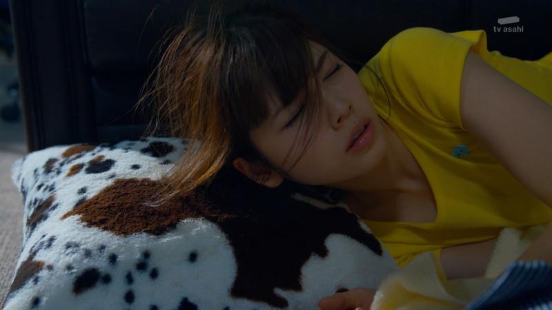 【小芝風花キャプ画像】可愛すぎる女優の魅力満載なテレビ出演シーン 52