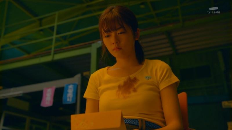 【小芝風花キャプ画像】可愛すぎる女優の魅力満載なテレビ出演シーン 57
