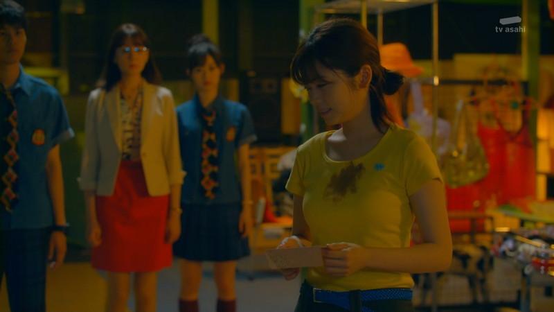 【小芝風花キャプ画像】可愛すぎる女優の魅力満載なテレビ出演シーン 58