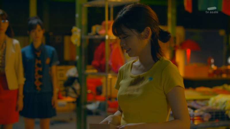 【小芝風花キャプ画像】可愛すぎる女優の魅力満載なテレビ出演シーン 59