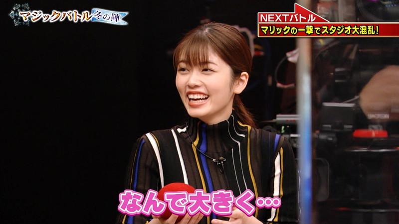 【小芝風花キャプ画像】可愛すぎる女優の魅力満載なテレビ出演シーン 64