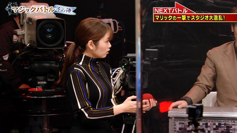 【小芝風花キャプ画像】可愛すぎる女優の魅力満載なテレビ出演シーン 66