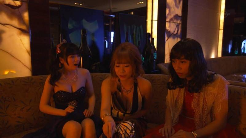 【小芝風花キャプ画像】可愛すぎる女優の魅力満載なテレビ出演シーン 76
