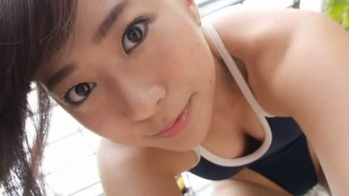【大貫彩香キャプ画像】美乳美尻のスタイル抜群ボディを鎧美女で魅せる 66