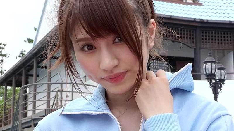 【莉音エロ画像】高校時代にTwitterフォロワー数8万人超えのめちゃかわグラドル! 12