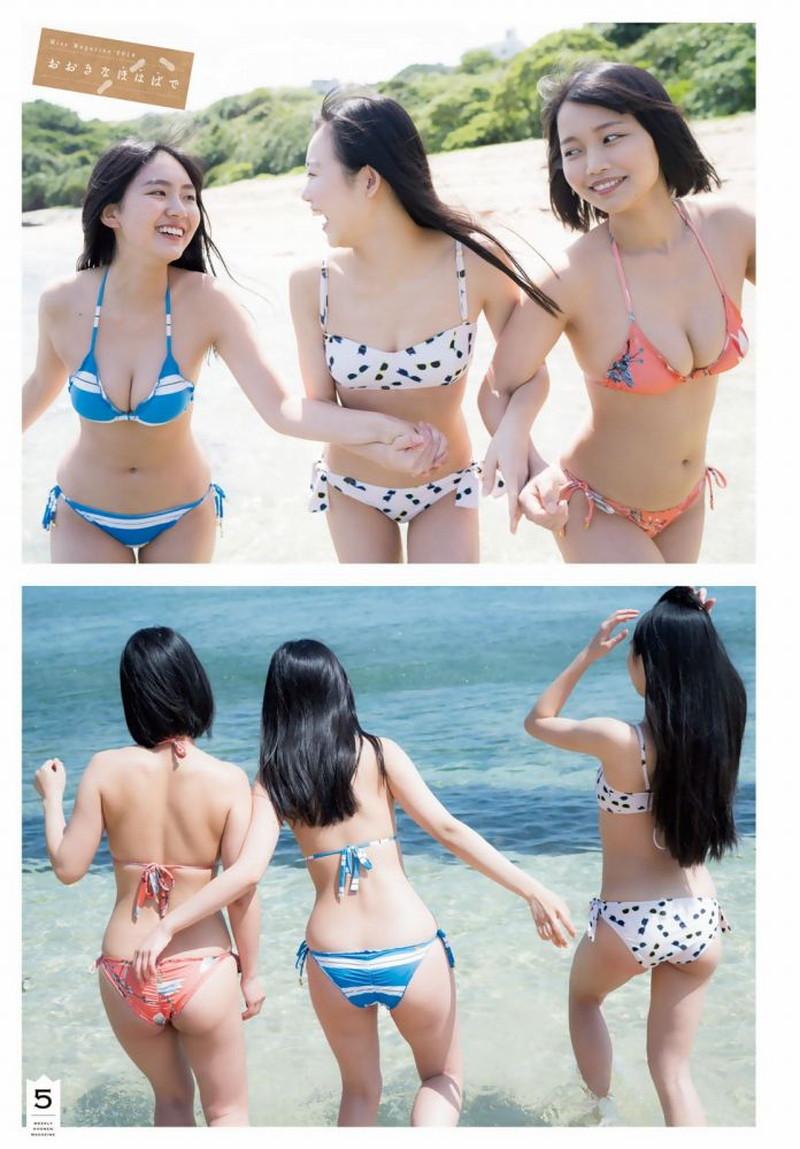 【豊田ルナグラビア画像】二次元的なボディラインが魅力の美少女グラドル 65