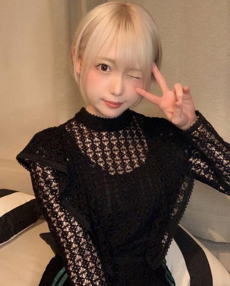 【篠崎こころグラビア画像】モデルにコスプレに女優とマルチに頑張ってる元アイドル 66