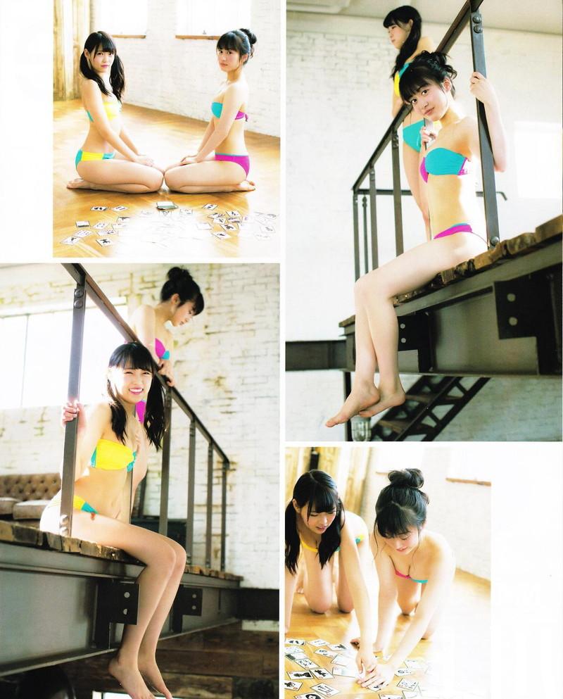 【川上千尋グラビア画像】ストレートの黒髪ロングがキレイなスタイル抜群美少女 28