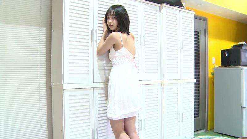 【夢月ゆのんエロ画像】現役女子高生グラドルの無邪気で可愛い水着写真 06