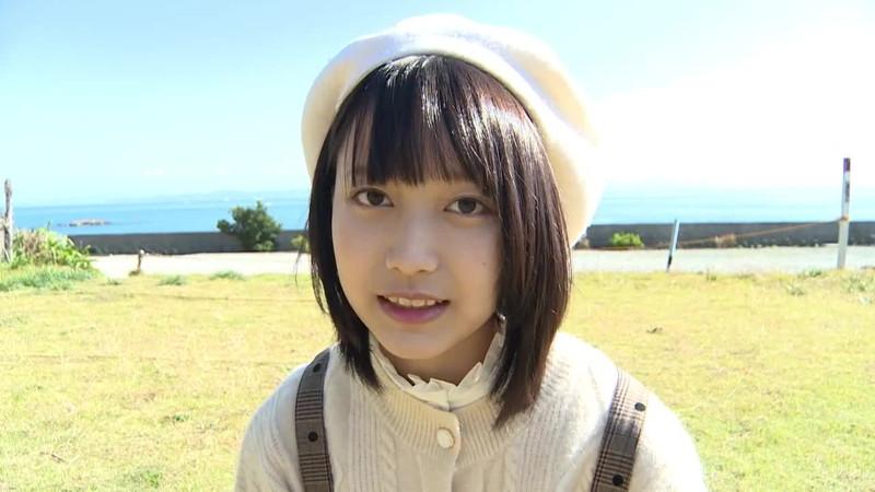 【夢月ゆのんエロ画像】現役女子高生グラドルの無邪気で可愛い水着写真 09