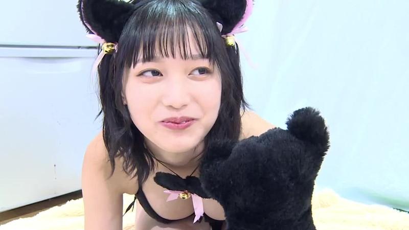 【夢月ゆのんエロ画像】現役女子高生グラドルの無邪気で可愛い水着写真 12