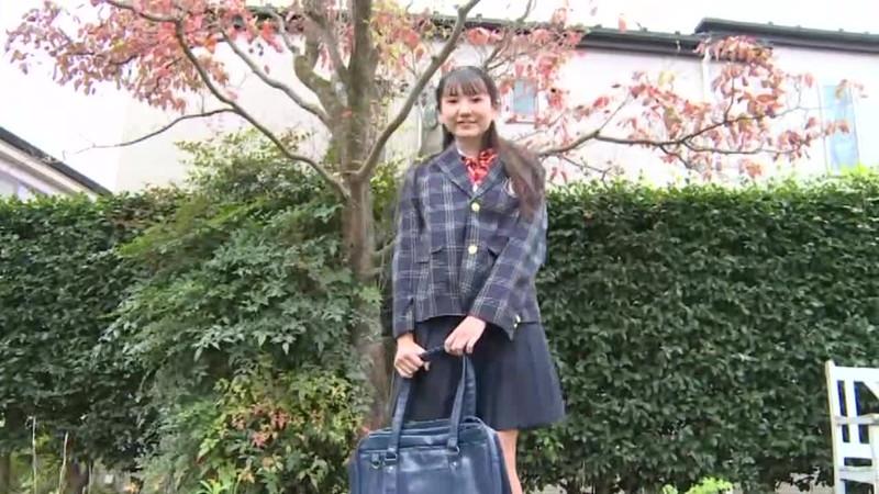 【夢月ゆのんエロ画像】現役女子高生グラドルの無邪気で可愛い水着写真 20
