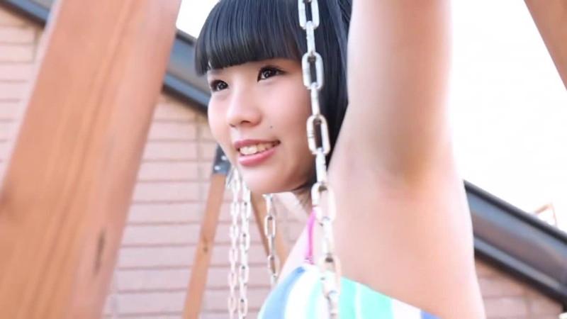 【夢月ゆのんエロ画像】現役女子高生グラドルの無邪気で可愛い水着写真 32