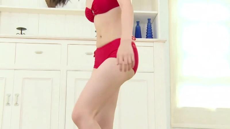 【夢月ゆのんエロ画像】現役女子高生グラドルの無邪気で可愛い水着写真 40