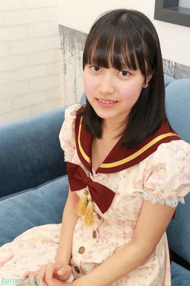 【夢月ゆのんエロ画像】現役女子高生グラドルの無邪気で可愛い水着写真 68