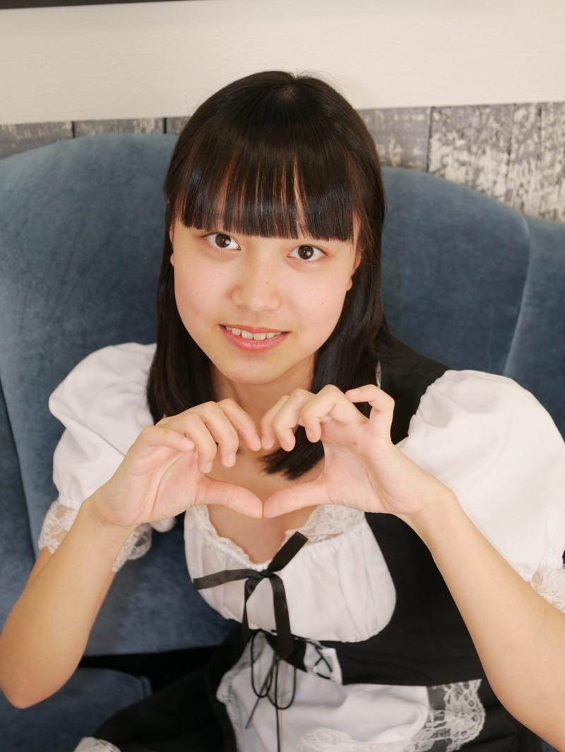 【夢月ゆのんエロ画像】現役女子高生グラドルの無邪気で可愛い水着写真 72