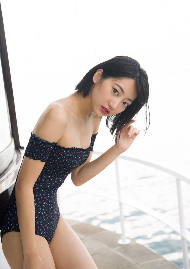 【武田玲奈グラビア画像】あどけない感じの表情が可愛いグラビアアイドル 06